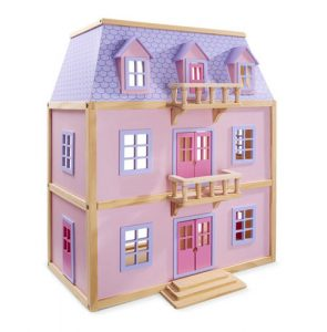 Gift Guide The Best Wooden Dollhouses For Your Doll Obsessed Girl