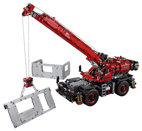 17 Best Lego Technic Sets You Need In Your Collection (Upd  2019)
