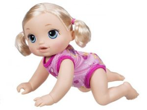 Baby Alive Baby Go Bye Bye Review