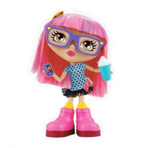 Chatsters - Gabby Interactive Doll Review