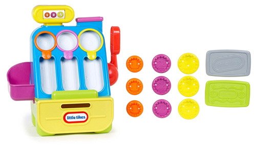 Little Tikes Count n Play Cash Register Playset 1