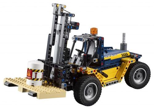 42079: Forklift Truck