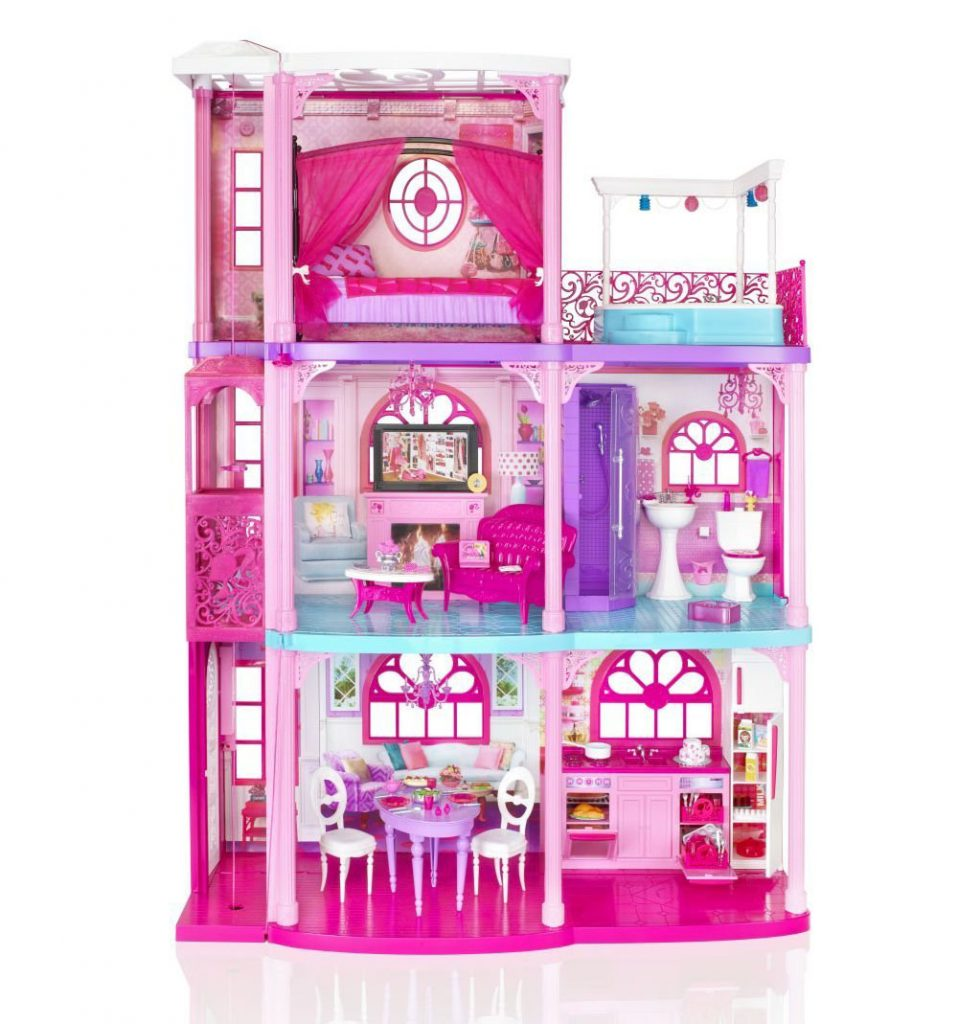 The Best Barbie Doll Houses Top 7 Reviewed 2019