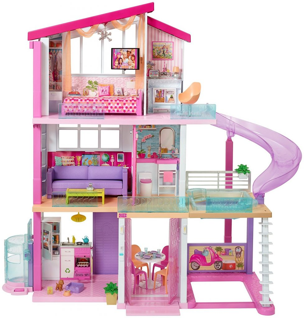 Barbie Dream House New 2018