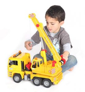 Best toy cranes review