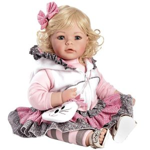Most Realistic & Lifelike Baby Dolls For All Ages