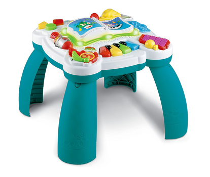 10 Best Baby Activity Tables To Enjoy Endless Hours Of Play