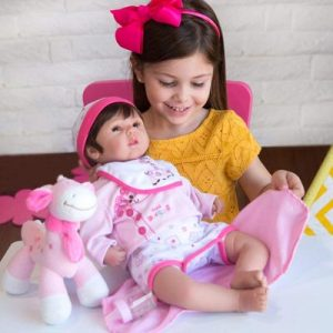 9251057cb 12 Most Realistic & Lifelike Baby Dolls For All Ages