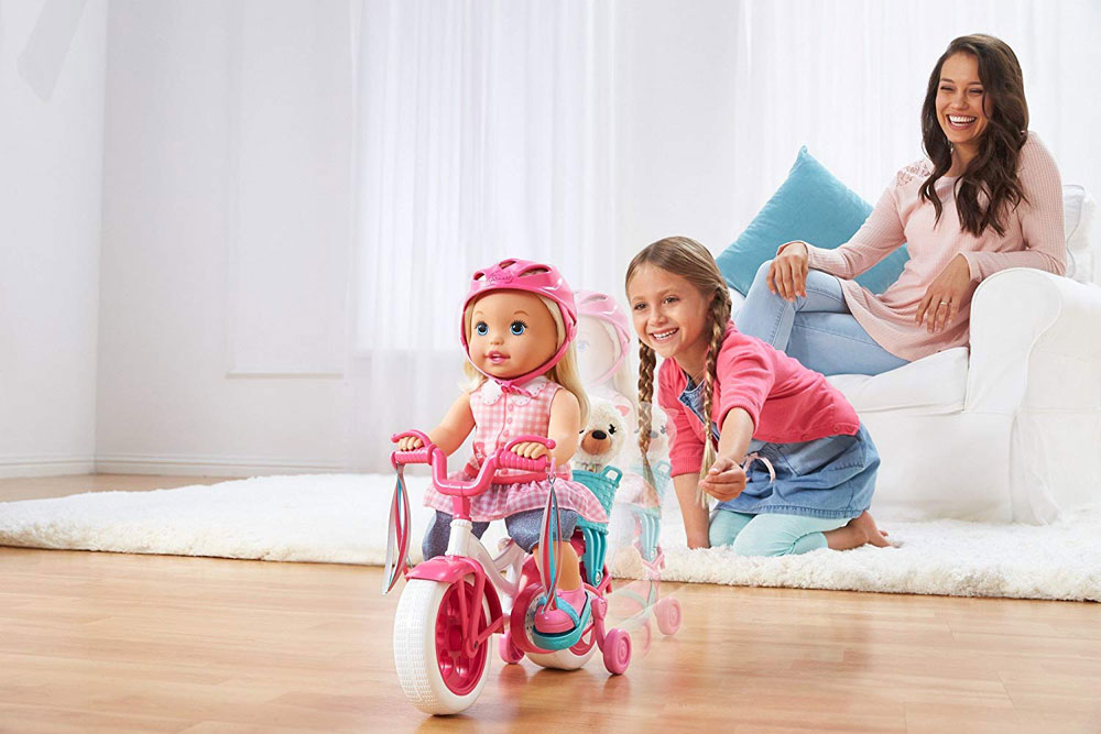 baby dolls for 4-8 year olds