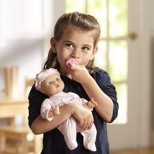 Dolls for 1-Year-Old