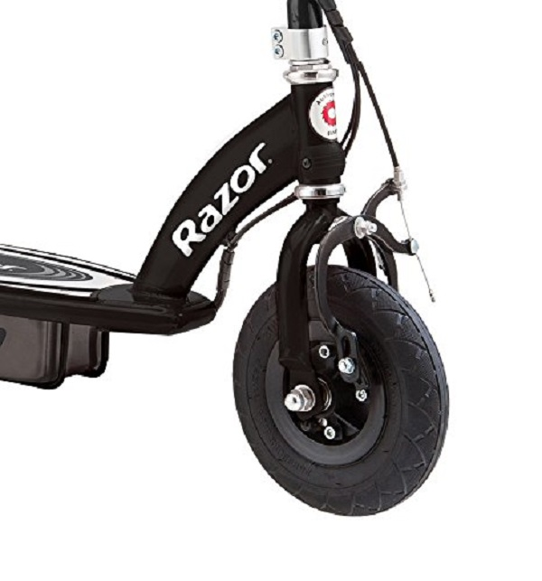 Razor E100 Electric Scooter Brakes