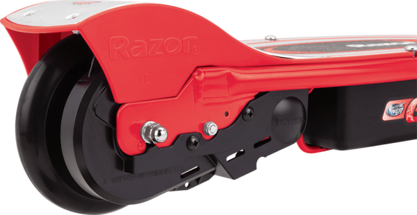 Razor E100 Electric Scooter Weels