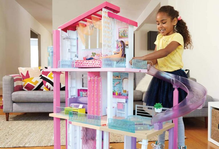 Best Barbie Christmas Gifts for Kids