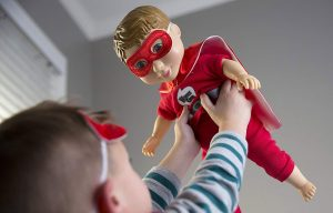 Best dolls for boys