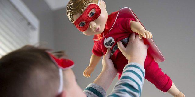 Best dolls for boys