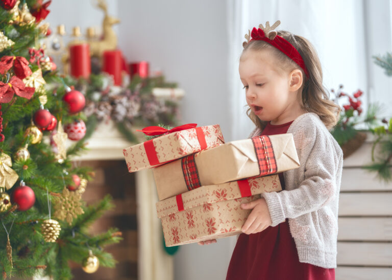 Most Popular Christmas Toys for Girls 2020