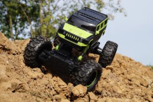 Top rated remote control cars 2021