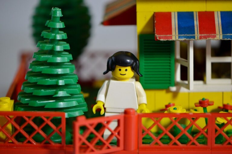 The Top 2021 LEGO Sets