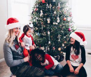 Fun activities for Christmas Holidays