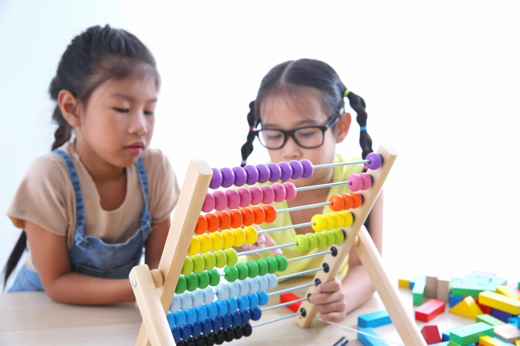 fun and learn activities - educational toys - learning through play