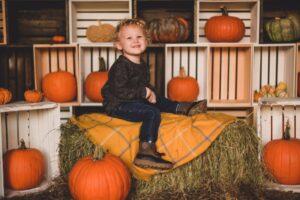 cutest lil pumpkin t20 N0K13E 1